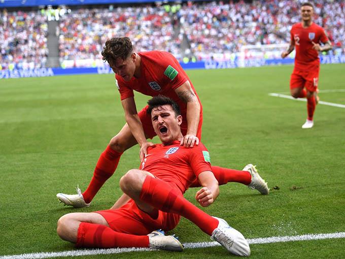 Stones và Maguire sẽ là cặp trung vệ chính thức của ĐT Anh ở EURO 2020?