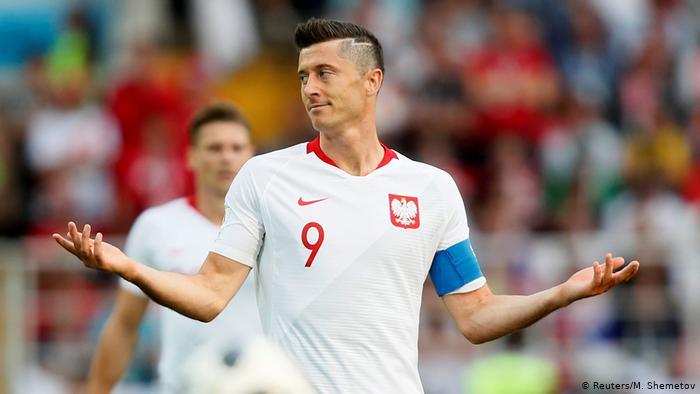 Lewandowski có thể giúp Ba Lan tiến sâu?