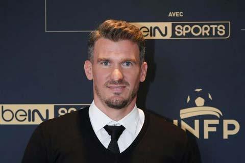 """Douchez có công lớn với PSG khi nảy ra ý tưởng về """"bữa tối vui vẻ""""  ở nhà hàng Casa di Sergio"""