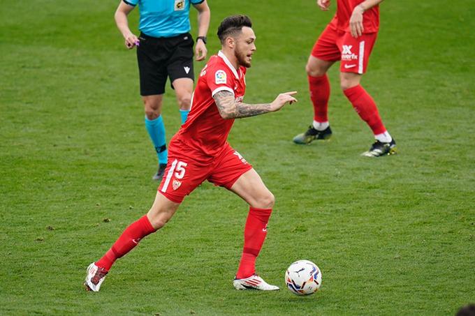 Sevilla cần hạn chế mất điểm trước các đội bóng nhỏ