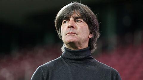 Joachim Low chia tay ĐT Đức sau EURO 2020