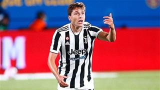 Lịch thi đấu Juventus cả mùa Serie A 2021/22