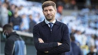 Gerrard và 6 học trò lỡ trận lượt về vòng play-off Europa League vì dính Covid-19