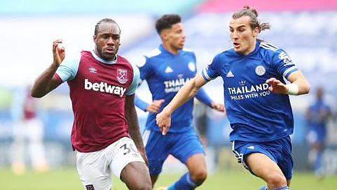 Bốc thăm vòng bảng Europa League: Leicester và West Ham chia nửa buồn vui