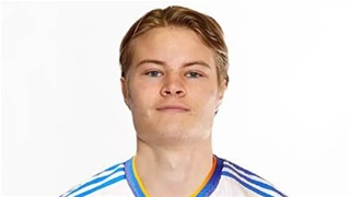 Real đăng ký con trai của Gudjohnsen thi đấu tại Champions League