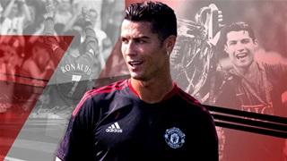 Tin giờ chót 9/9: Ronaldo sẽ tạo ra 'vấn đề xa xỉ' tại Man United