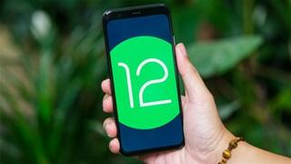 Android 12 đã xong, sẽ phát hành trong vài tuần tới