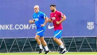 Sergio Aguero: 'Tôi vẫn đến Barca dù nếu biết Messi sẽ ra đi'