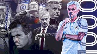 Mourinho & 1.000 trận: Thiện - Ác - Tà