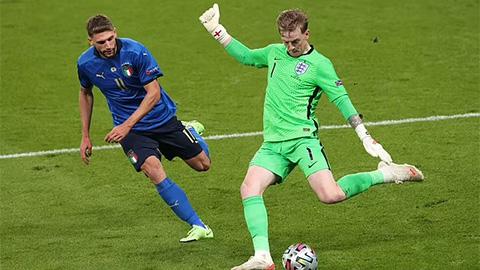 UEFA báo cáo nguyên nhân thất bại của tuyển Anh tại EURO 2020