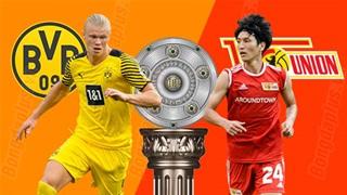 22h30 ngày 19/09: Dortmund vs Union Berlin