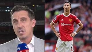 Neville đưa ra lý do MU không thể vô địch Premier League mùa này
