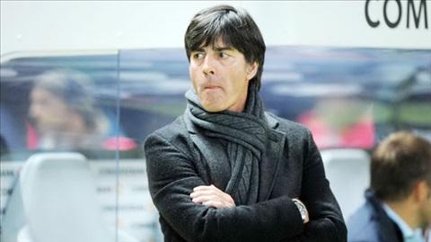 """Joachim Loew: """"Premier League gây khó cho người Anh"""""""