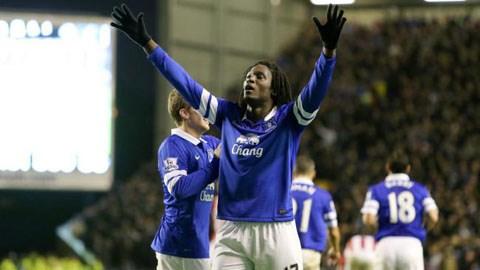 Góc nhìn: Everton có thể gây sốc cho M.U và Arsenal!