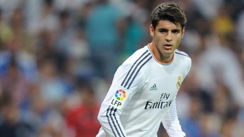 Morata là lựa chọn chính xác của Arsenal?