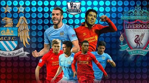 Hồi ức 50 năm trước: Mưa bàn thắng Man City – Liverpool ngày Boxing Day