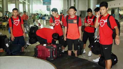 Giải U19 Quốc tế - Cúp Nutifood: U19 Việt Nam được đăng ký 23 cầu thủ