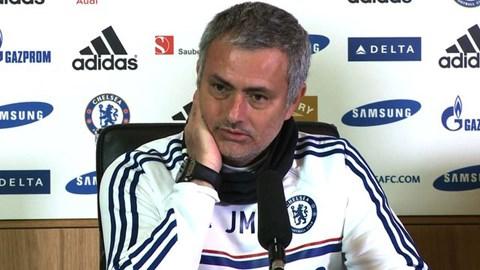 """Mourinho: Chelsea đã chốt xong """"chợ Đông"""""""