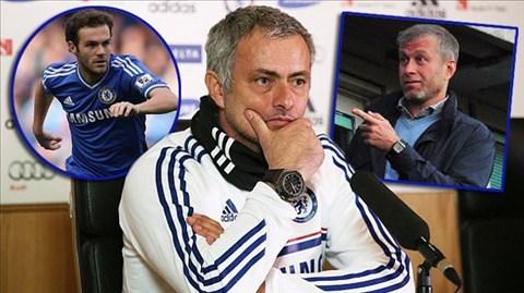 """Chelsea bán Mata cho M.U: """"Nhất tiễn hạ song điêu"""""""
