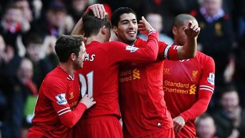 5 lý do Liverpool sẽ vô địch Premier League