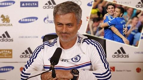 Chồng đủ 300 triệu bảng, PSG sẽ có Hazard và Oscar