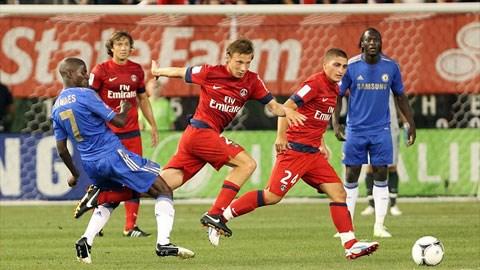 01h45 ngày 3/4, PSG vs Chelsea: Khẳng định vị thế!
