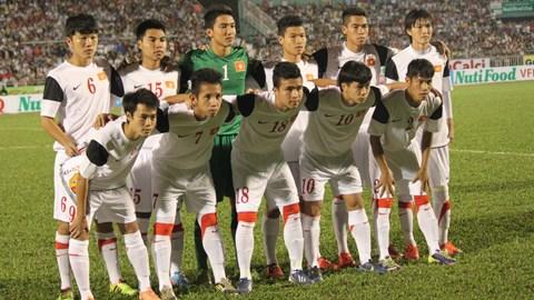 """Nhận định sức mạnh các đối thủ của U19 Việt Nam ở bảng """"tử thần"""""""