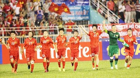 Ghi chép từ VCK Asian Cup 2014: Tiếng vọng từ trái tim!