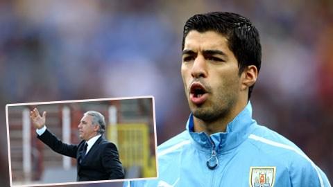 Stoichkov cảnh báo rủi ro nếu Barca mua Suarez