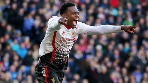 Liverpool: Đã đến thời của Sturridge!
