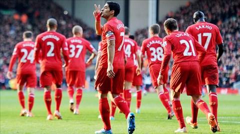 Vắng Suarez, Liverpool liệu có làm nên cơm cháo?