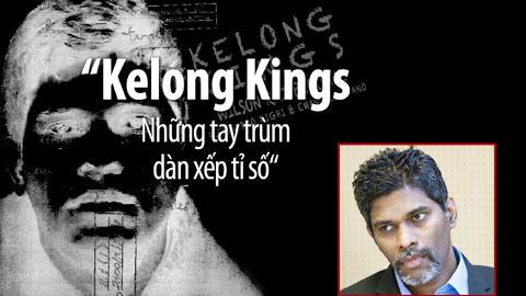 Đón đọc tuần Báo Bóng đá & Cuộc sống số 177 ra ngày 20/12: Những tay trùm dàn xếp tỷ số