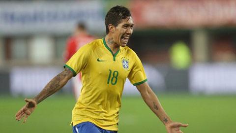 M.U đạt thỏa thuận chiêu mộ ngôi sao mới của ĐT Brazil
