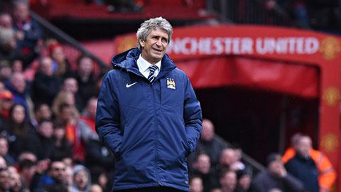 """Man City sắp sa thải Pellegrini, mời """"người cũ"""" của Chelsea"""