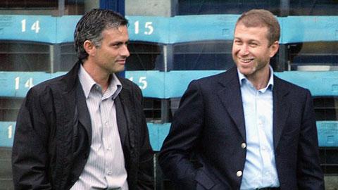 Mourinho - Abramovich: Yêu nhau, ghét nhau, nhưng cần nhau!