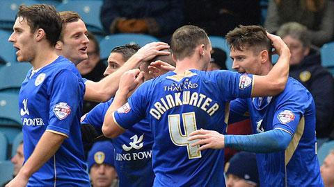 21h00 ngày 9/5: Leicester vs Southampton