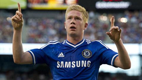 Mourinho giải thích vì sao De Bruyne không thể thành công tại Chelsea