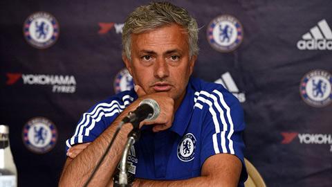 Mourinho chê bai M.U, Man City và Liverpool dùng tiền mua danh hiệu