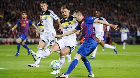 07h00 ngày 29/7, Barcelona vs Chelsea: Nhà vô địch tỉnh giấc!