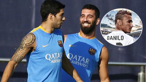 Barca và Real im ắng trên TTCN: Mùa Hè thiếu lửa