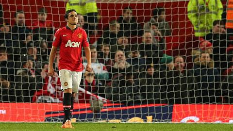 Rafael xỉa xói Van Gaal sau khi rời M.U