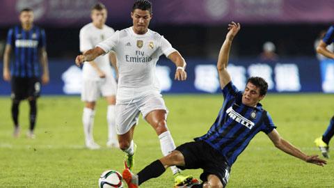 Giới thiệu CLB Inter Milan 2015/16: Mạnh mẽ và tham vọng