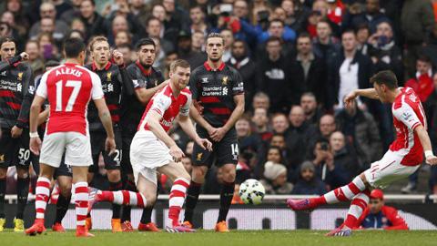 Dự đoán kết quả vòng 3 Ngoại hạng Anh: Arsenal chia điểm Liverpool, Chelsea lại hòa