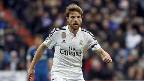 Real bán lại Illarramendi cho Sociedad với giá 16 triệu euro