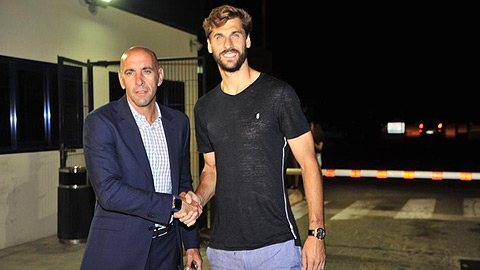 Llorente rời Juventus, đầu quân cho Sevilla
