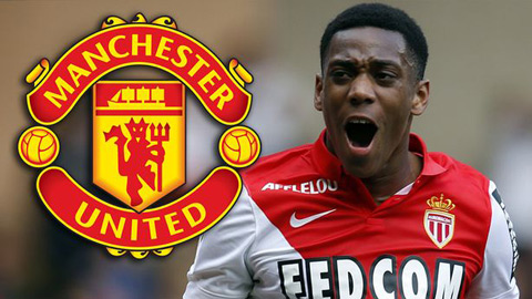 X-player: Anthony Martial - 'Henry mới' của Ngoại hạng Anh