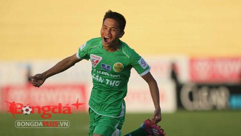 Vượt mặt Công Vinh, Văn Thắng thiết lập kỷ lục mới ở V.League