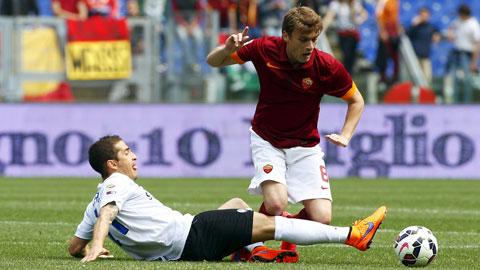 Inter đón liền 3 tân binh Melo, Ljajic và Telles