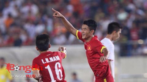 Đức Chinh lập hat-trick, U19 Việt Nam gặp Thái Lan ở chung kết