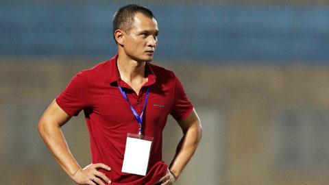 Câu chuyện bóng đá: Chiếc áo lấm lem của Quang Trường